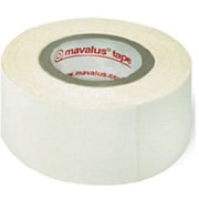 "Mavalus® 3/4"" x 360"" Tape, White"