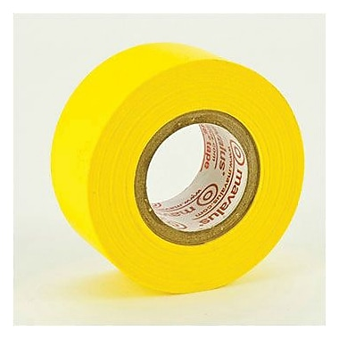 Mavalus® 3/4in. x 360in. Tape, Yellow