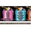 McDonald Publishing® Chalkboard Topper, Brighten Your Vocabulary