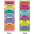 McDonald Publishing® Figurative Language Smart Bookmark