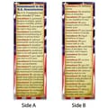 McDonald Publishing® Constitutional Amendments Bookmark