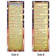 McDonald Publishing® Constitutional Amendments Bookmark