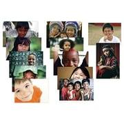 Mojo Education® Poster, Children of the World