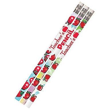 Musgrave® Teacher's Pencil Incentive Pencil, Dozen