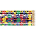 Musgrave® Paw Power Incentive Pencil, Dozen