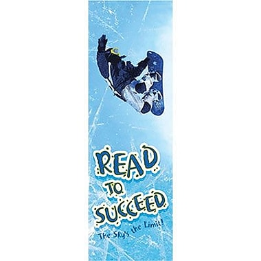 North Star Teacher Resources® Read To Succeed Bookmark, Grades 4th - 12th