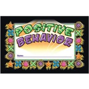 North Star Teacher Resources® Punch Card, Positive Behavior