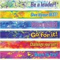 North Star Teacher Resources® Arm Charms, Positive Messages