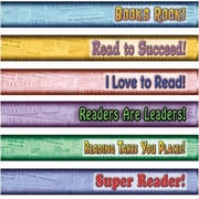 North Star Teacher Resources® Arm Charms, Reading Rewards