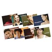 North Star Teacher Resources® Bulletin Board Set, Positive Principles
