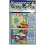 North Star Teacher Resources® Bulletin Board Set, Children's Bible Songs