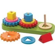 The Original Toy Co Geo Blocks and Gears