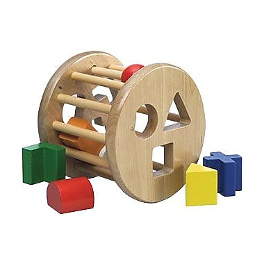 The Original Toy Co Sorting Wheel