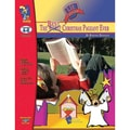 On The Mark Press® The Best Christmas Pageant Ever Literature Link, Grades 4th -6th
