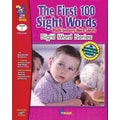 On The Mark Press® First 100 Sight Word, Grades 1st