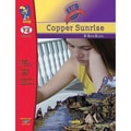 On The Mark Press® Copper Sunrise Lit Link Book