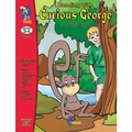 On The Mark Press® Reading With Curious George Book, Grades 2nd - 4th