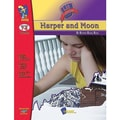 On The Mark Press® Harper and Moon Lit Link Book