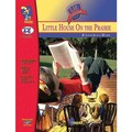 On The Mark Press® Little House In The Big Woods Literature Link, Grades 4th -6th