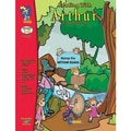 On The Mark Press® Reading With Arthur Book, Grades 1st - 3rd