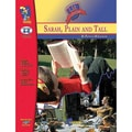 On The Mark Press® Sarah Plain and Tall Literature Link, Grades 4th -6th
