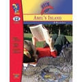 On The Mark Press® Abels Island Lit Link Book