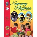 On The Mark Press® Nursery Rhymes Book, Grades Pre Kindergarten -Kindergarten