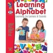 On The Mark Press® Learning The Alphabet Book