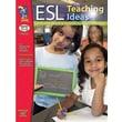 On The Mark Press® ESL Teaching Ideas Book, Grades Kindergarten - 8th