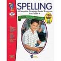 On The Mark Press® Complete Strategy Based Program Spelling Book, Grades 6th