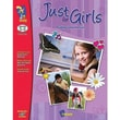 On The Mark Press® Just For Girls Reading Comprehension Book, Grades 3rd - 6th