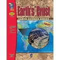 On The Mark Press® Earth's Crust Book