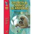On The Mark Press® Growth & Change In Animals Book
