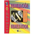 On The Mark Press® Numeracion/Numeration Sanish/English Book, Grades 1st - 3rd