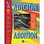 On The Mark Press® Adicion/Addition Spanish/English Book, Grades
