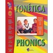 On The Mark Press® Fonetica/Phonics Spanish/English Book, Grades 1st - 3rd