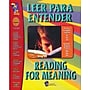 On The Mark Press® Leer Para Entender/Reading For