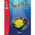 On The Mark Press® Down By The Sea Book