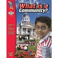 On The Mark Press® What is a Community Book, Grades 2nd - 4th