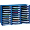 Pacon® Classroom Keepers® Blue Mailbox
