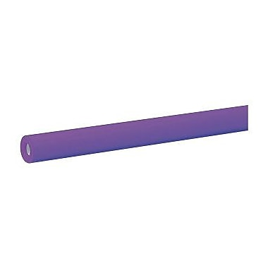 Pacon® Fadeless® Paper Roll, Deep Purple, 48