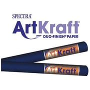 "Pacon® Spectra® Art Kraft® Paper Roll, Dark Blue, 48"" x 200'"