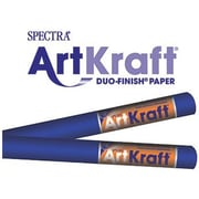 "Pacon® Spectra® Art Kraft® Paper Roll, Royal Blue, 48"" x 200'"