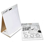"Pacon® GoWrite!® Self-Stick Tabletop Easel Pad, 23""(H) x 20""(W)"