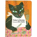 Penguin Putnam Today Is Monday Board Book