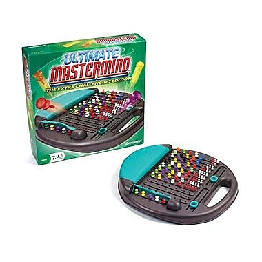 Pressman® Toy Ultimate Advanced Mastermind Game