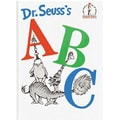 Random House Dr. Seuss's ABC (Hardcover) Book