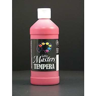 Little Masters® 16 oz. Tempera Paint, Red