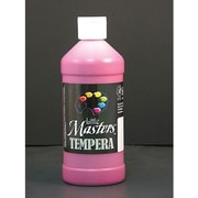 Little Masters® 16 oz. Tempera Paint, Magenta