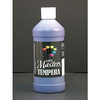 Little Masters® 16 oz. Tempera Paint, Violet